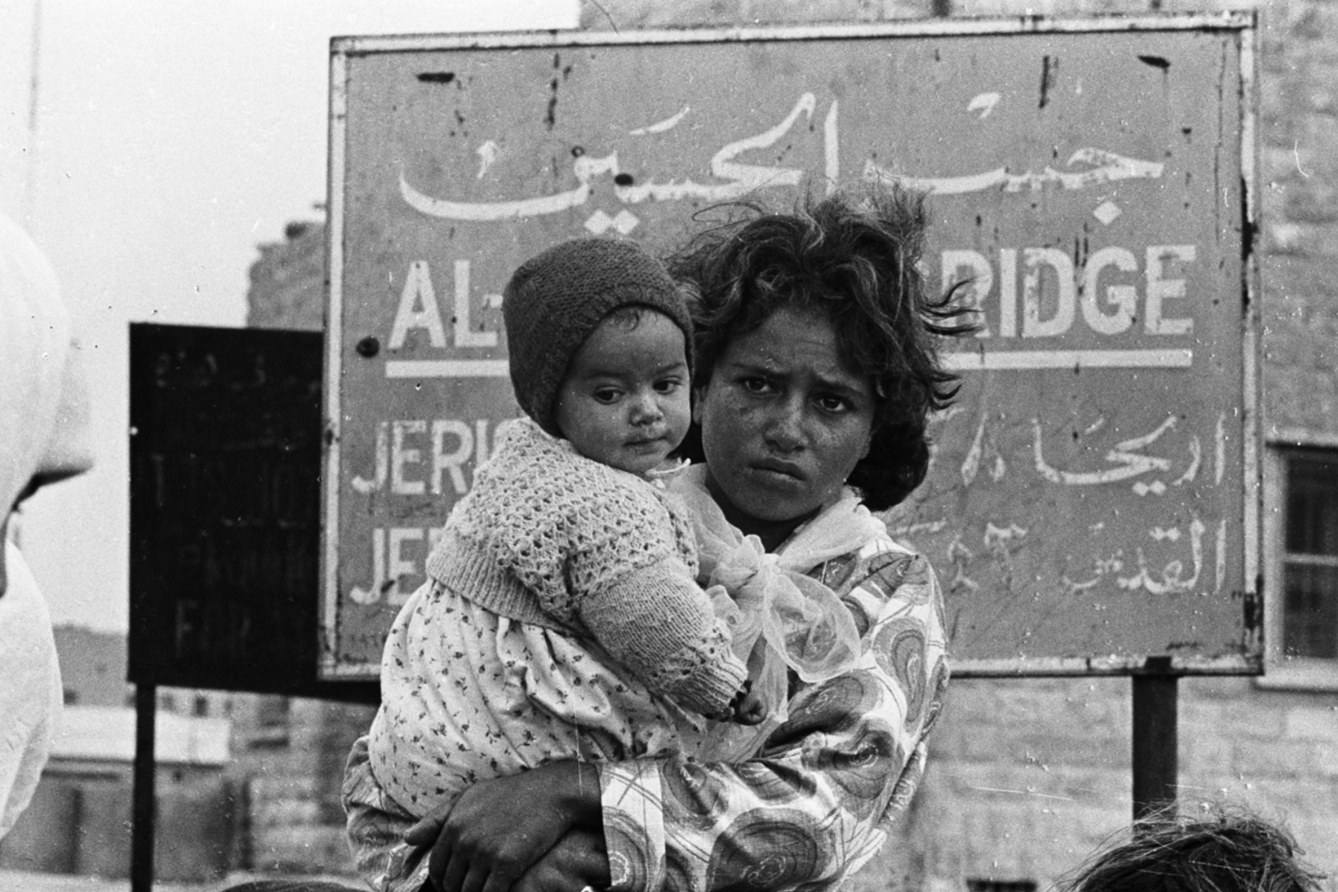 « Tu seras un réfugié, mon fils » :  Comment l'UNRWA fait des Palestiniens des « réfugiés à perpétuité »