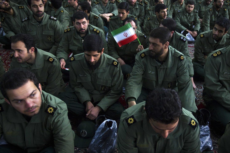 L'Iran, vainqueur de la guerre en Syrie ?